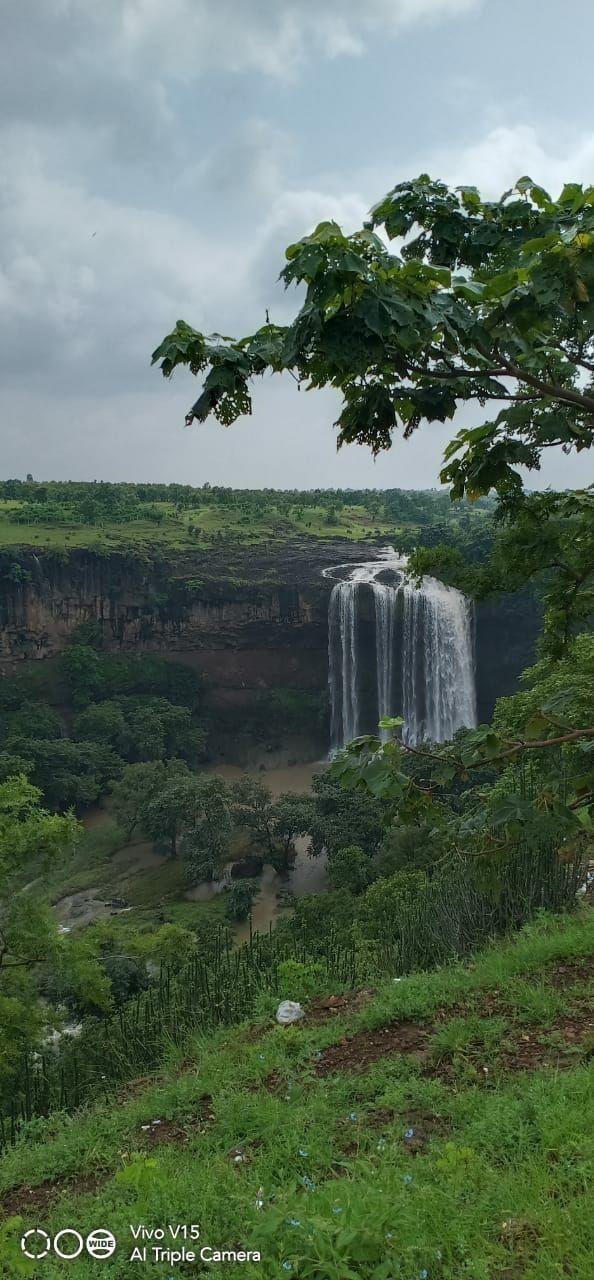 Photo of Tincha Water Falls By Anuja Tamboli