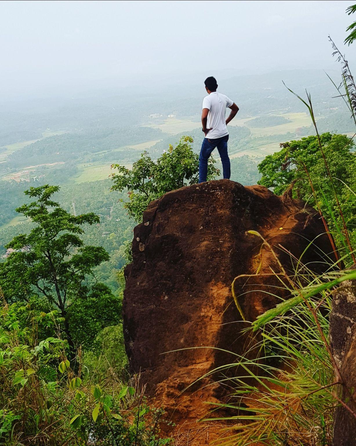 Photo of Kurumbalakotta View Point By Kiran Vk