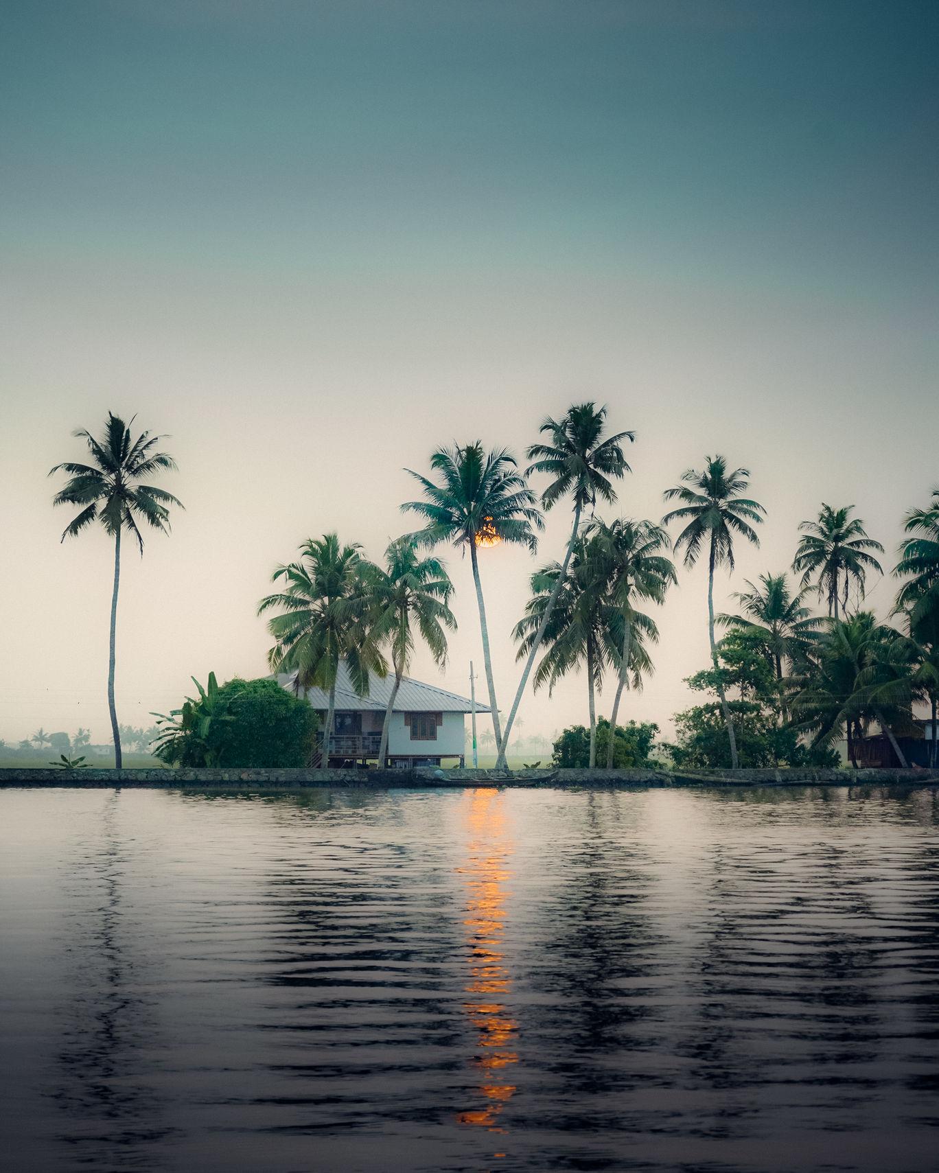 Photo of Kainakary By sajad machu