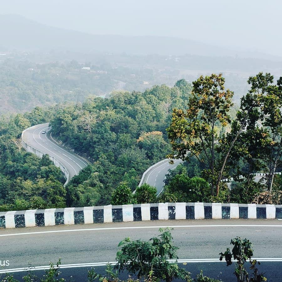 Photo of Patratu Valley By Ashish Singh