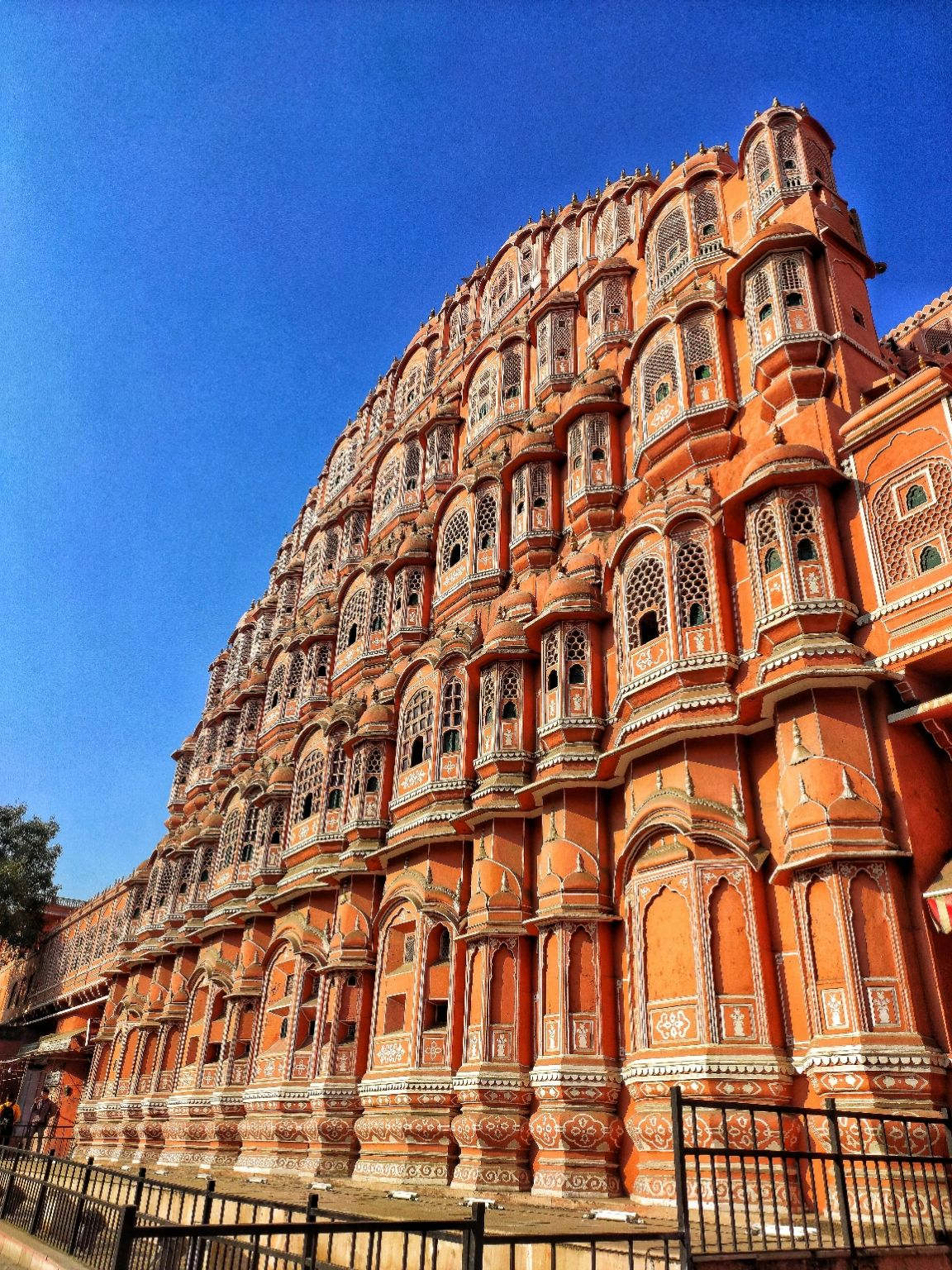 Photo of Jaipur By Viyogi Anand