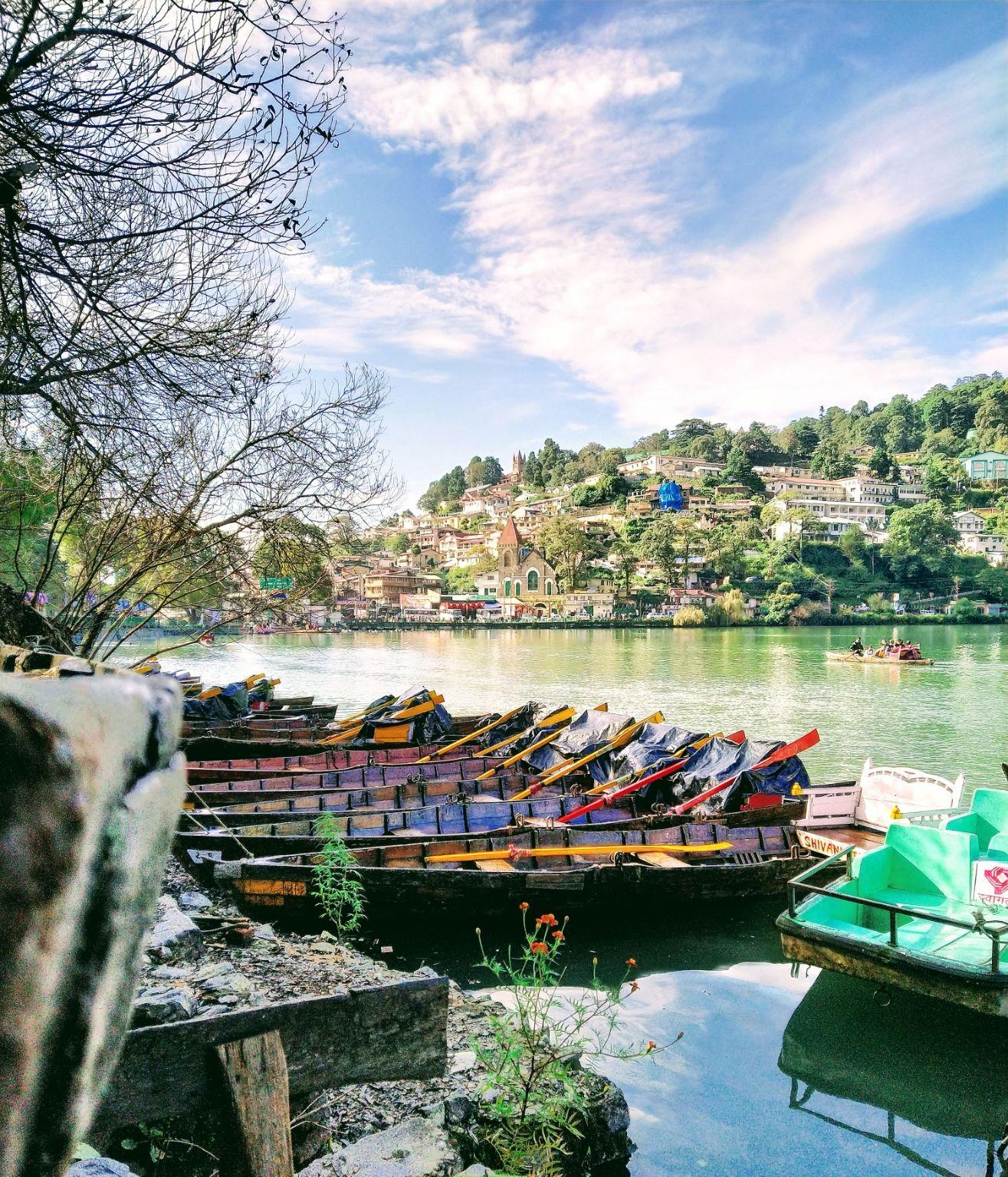 Photo of Nainital By Vaibhav Singhal