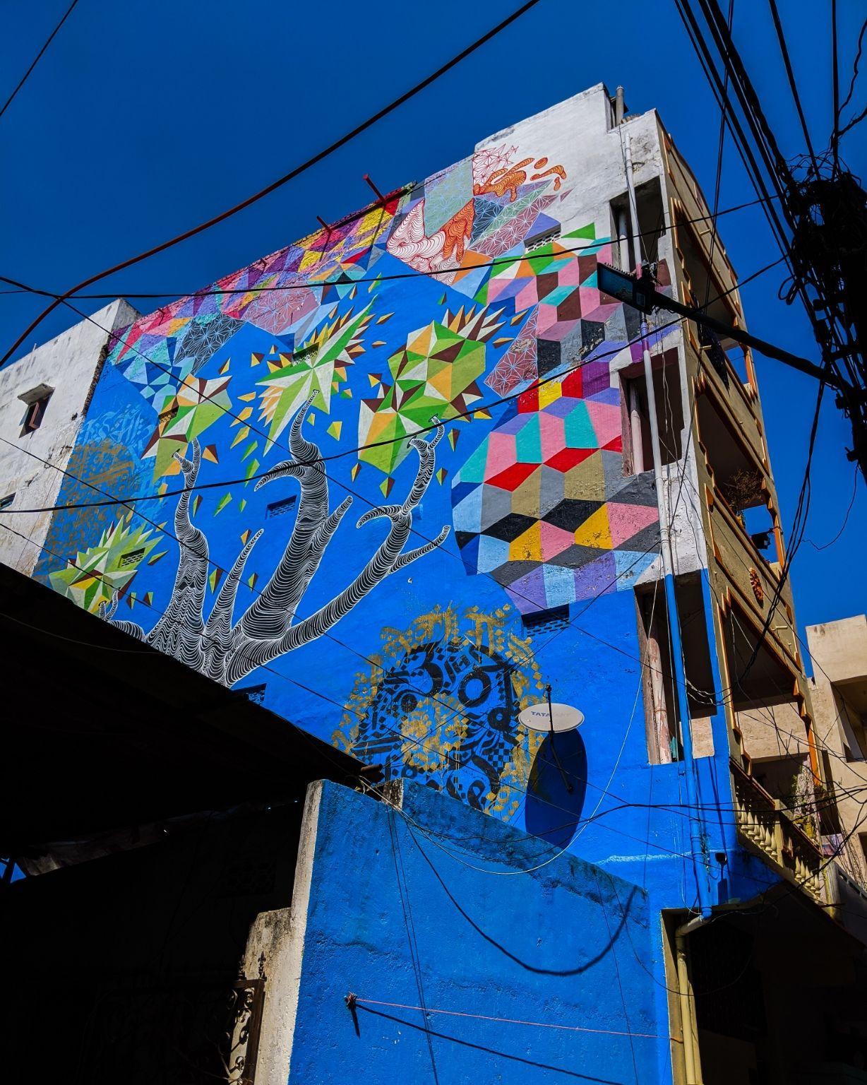 Photo of Hyderabad By Swatishree Mohapatra