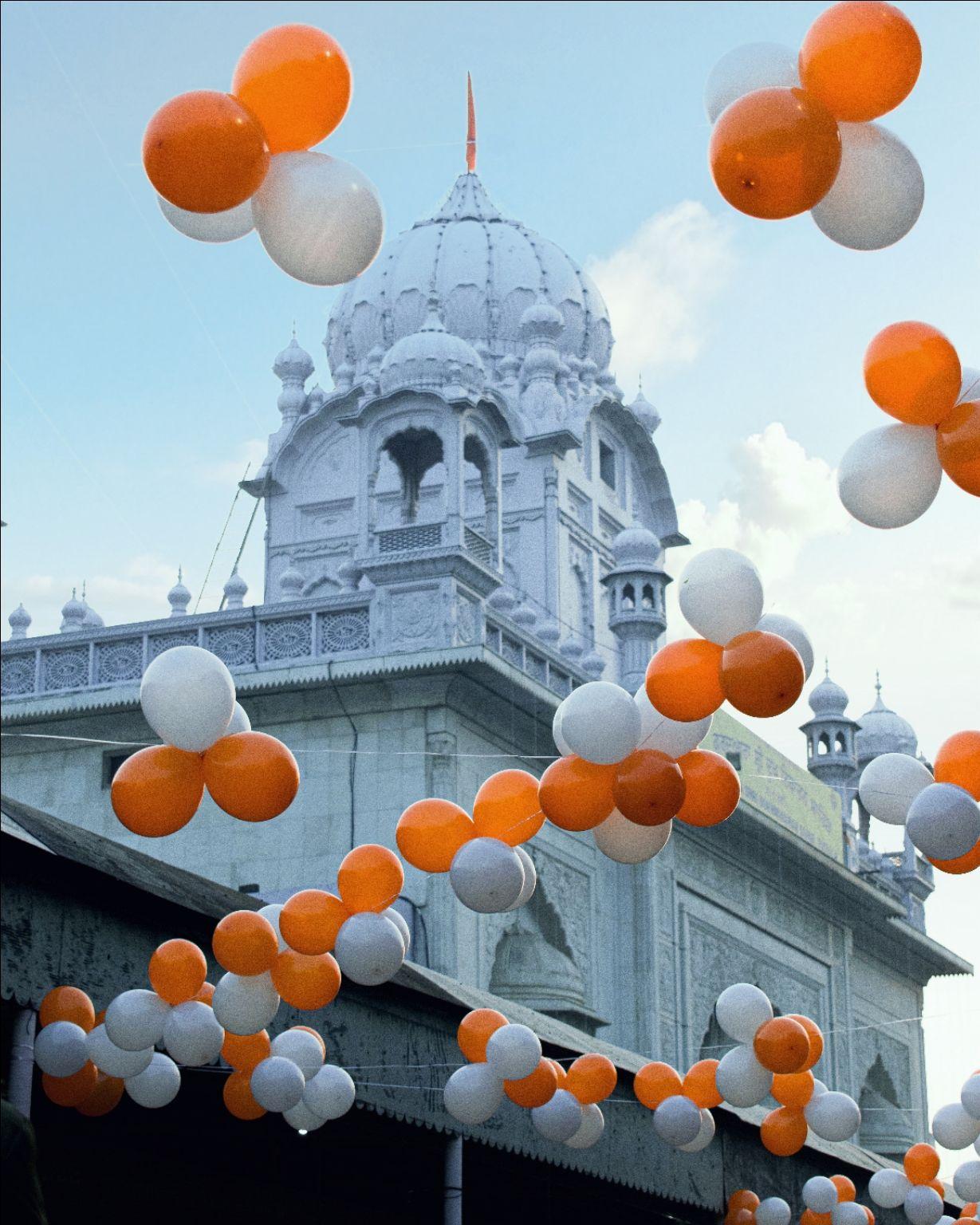 Photo of Gurudwara Shri Dukhniwaran Sahib By Amit Singla