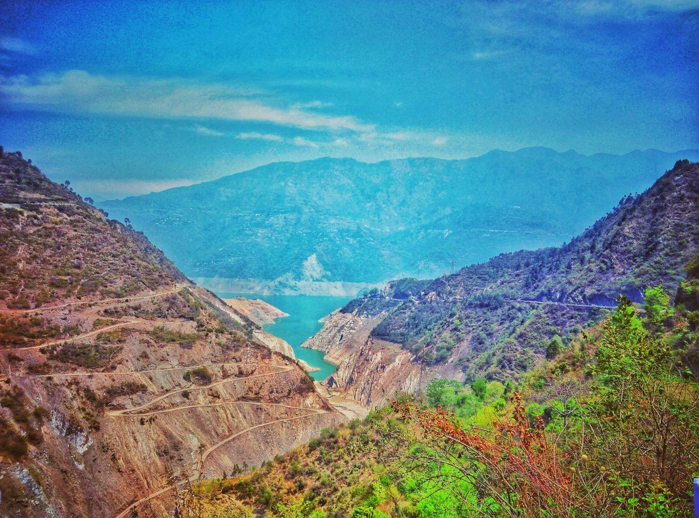 Photo of Mountain View By Aiya Eddie Eimo