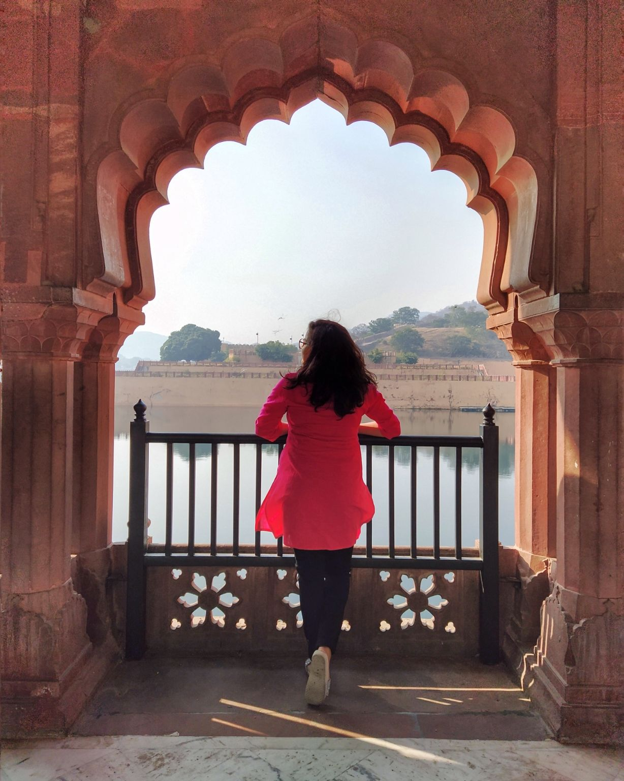 Photo of Amer Fort Jaipur By Priyanka Trigune