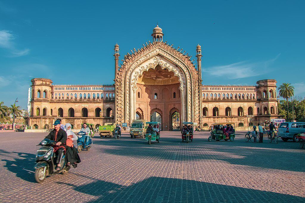 Photo of Rumi Darwaza By Fazal Ahmad