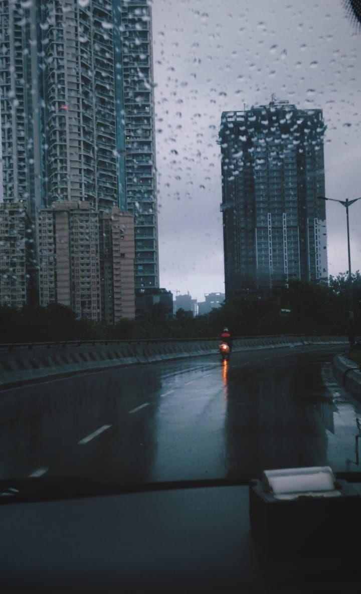 Photo of Mumbai By Arihant Jarale