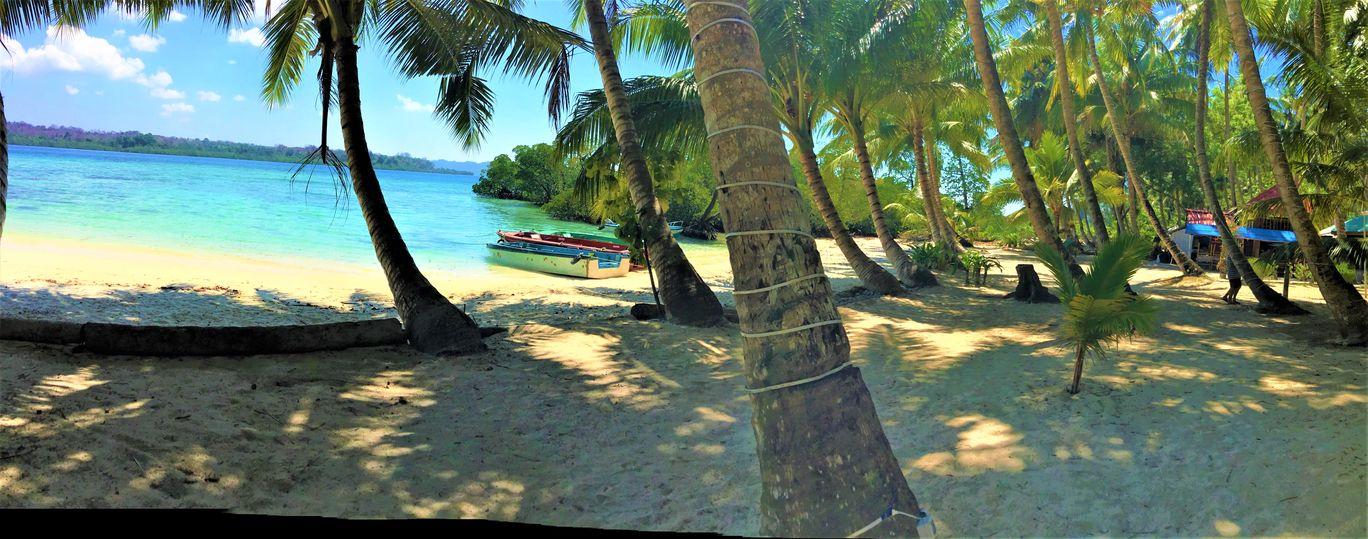 Photo of Havelock Island Beach Resort By Ajay Kumar