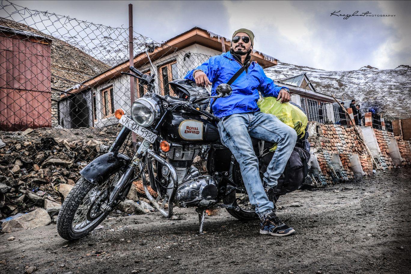 Photo of LEH LADAKH By Vijaybhushan Tripathi