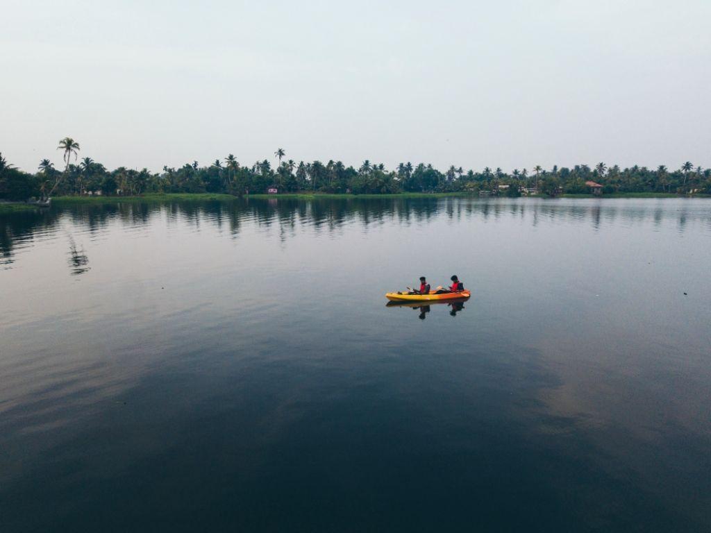 Photo of Kainakary By Droneholic _