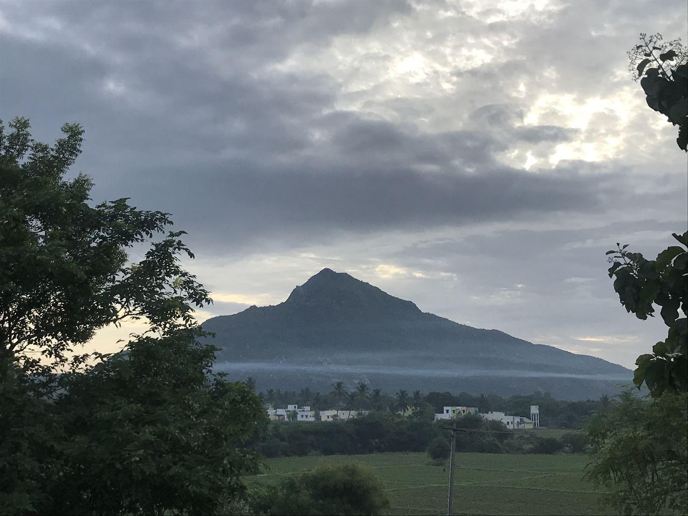 Photo of Tiruvannamalai By kickass traveller
