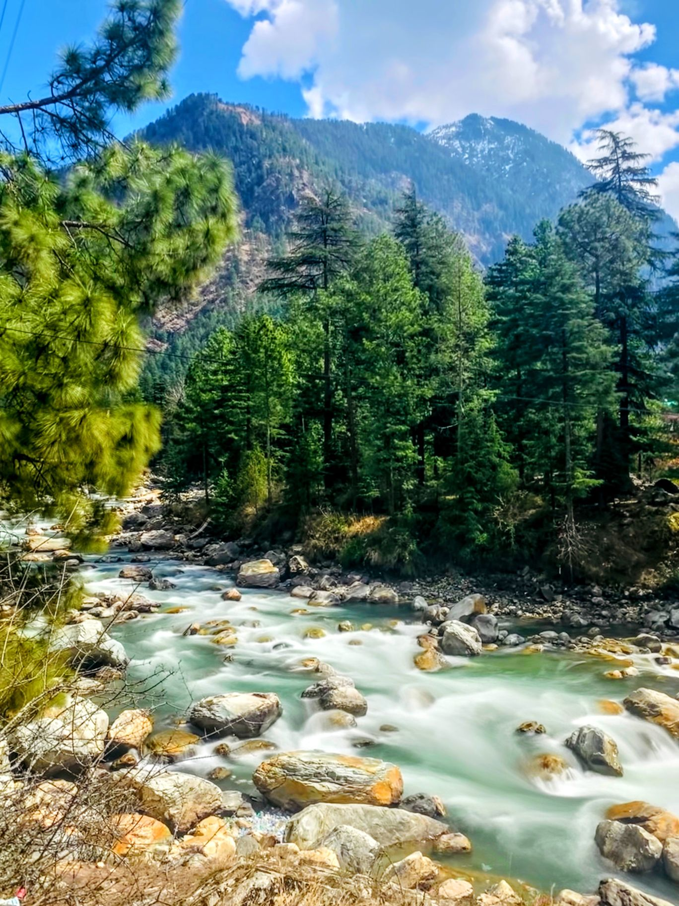 Photo of Kasol By Daxal Talsania
