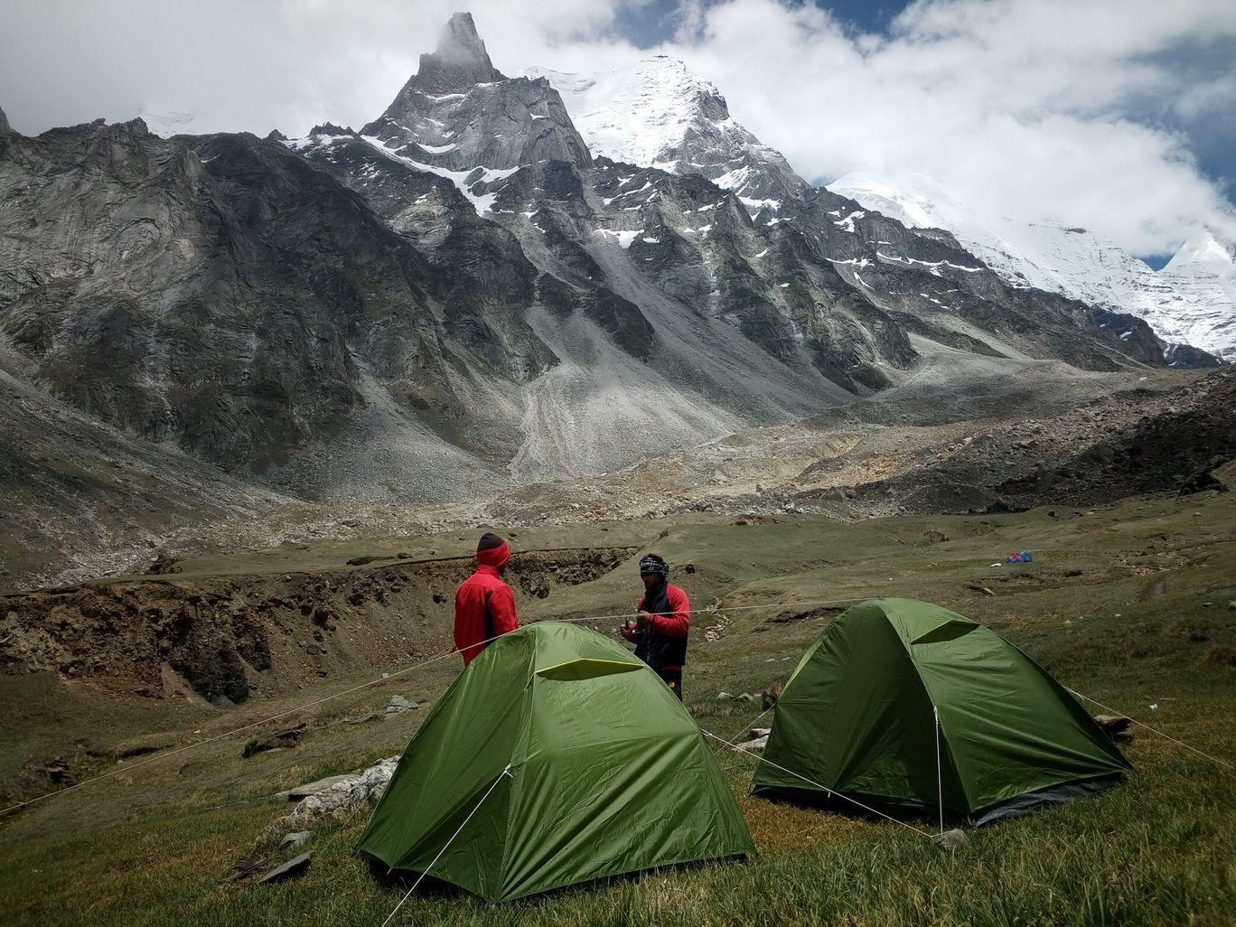 Photo of Kedartal By ajay bhatt