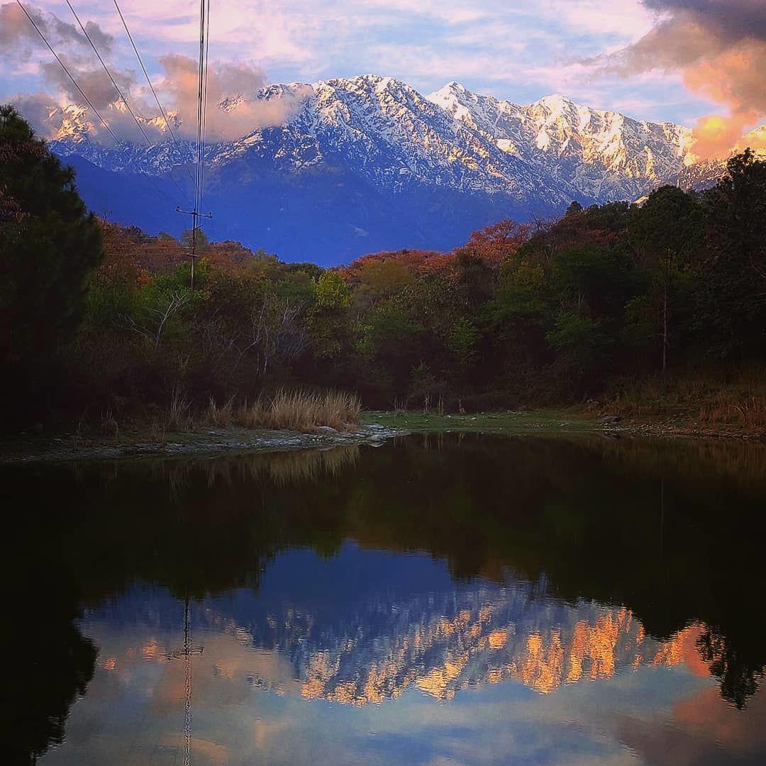 Photo of Himachal Pradesh By Prapti Parkhe