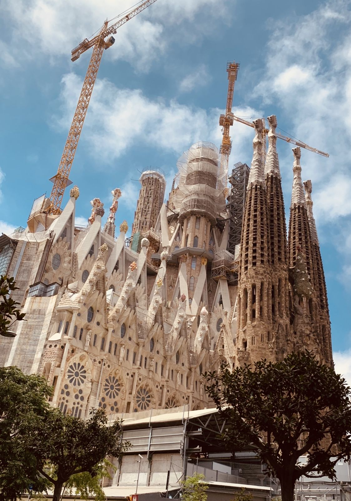 Photo of Barcelona By Prachi Agarwal