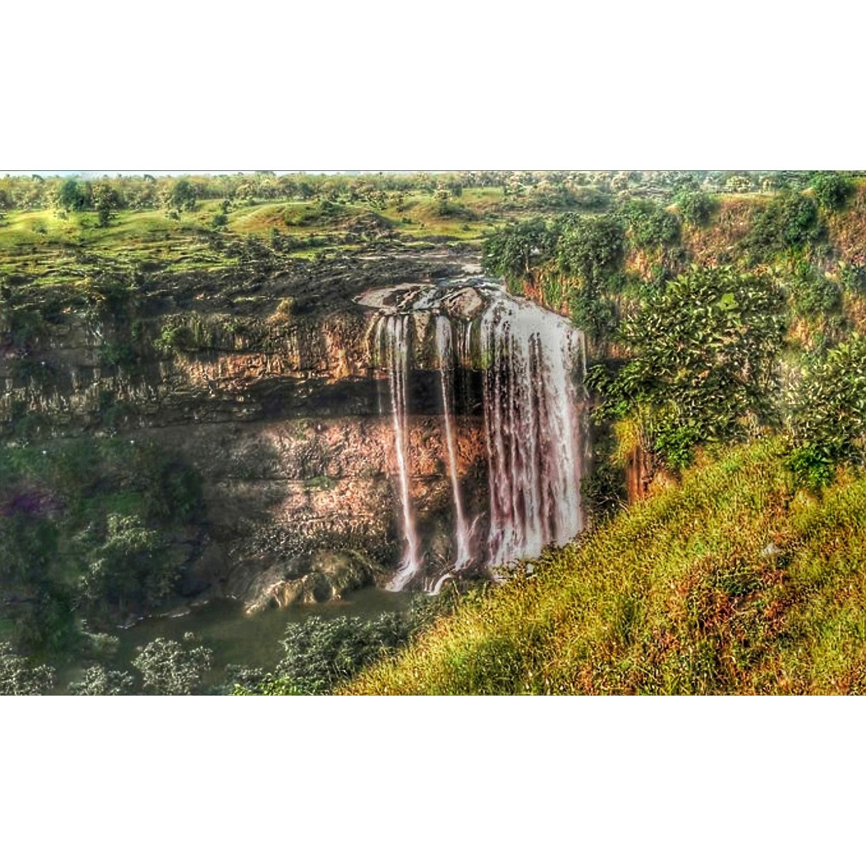 Photo of Tincha Water Falls By Prateek yadav