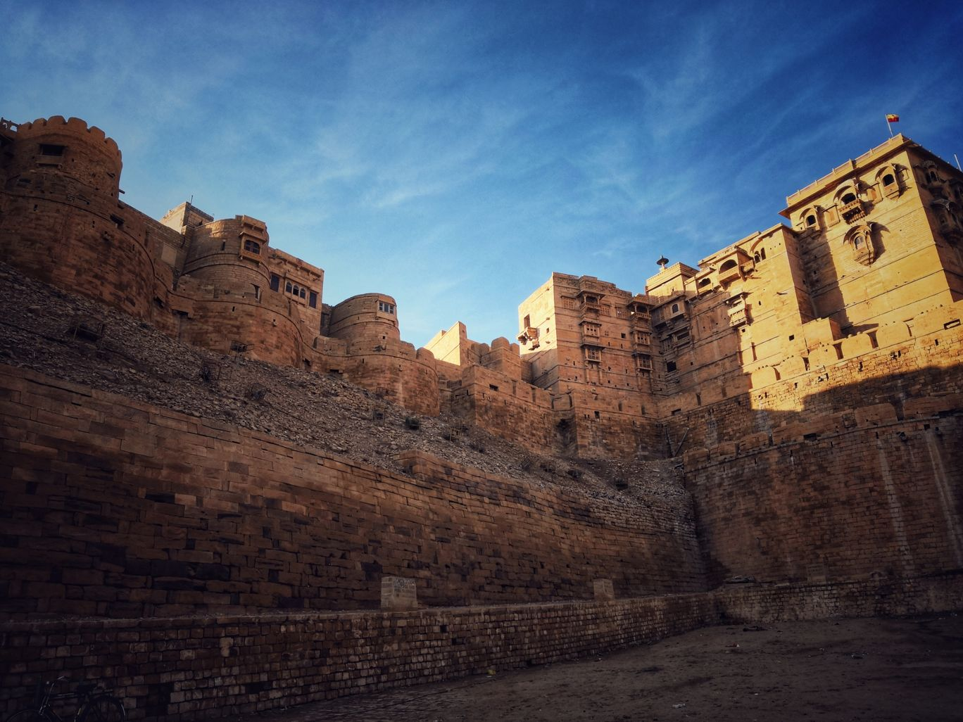 Photo of Jaisalmer By Sudeep Puthalath