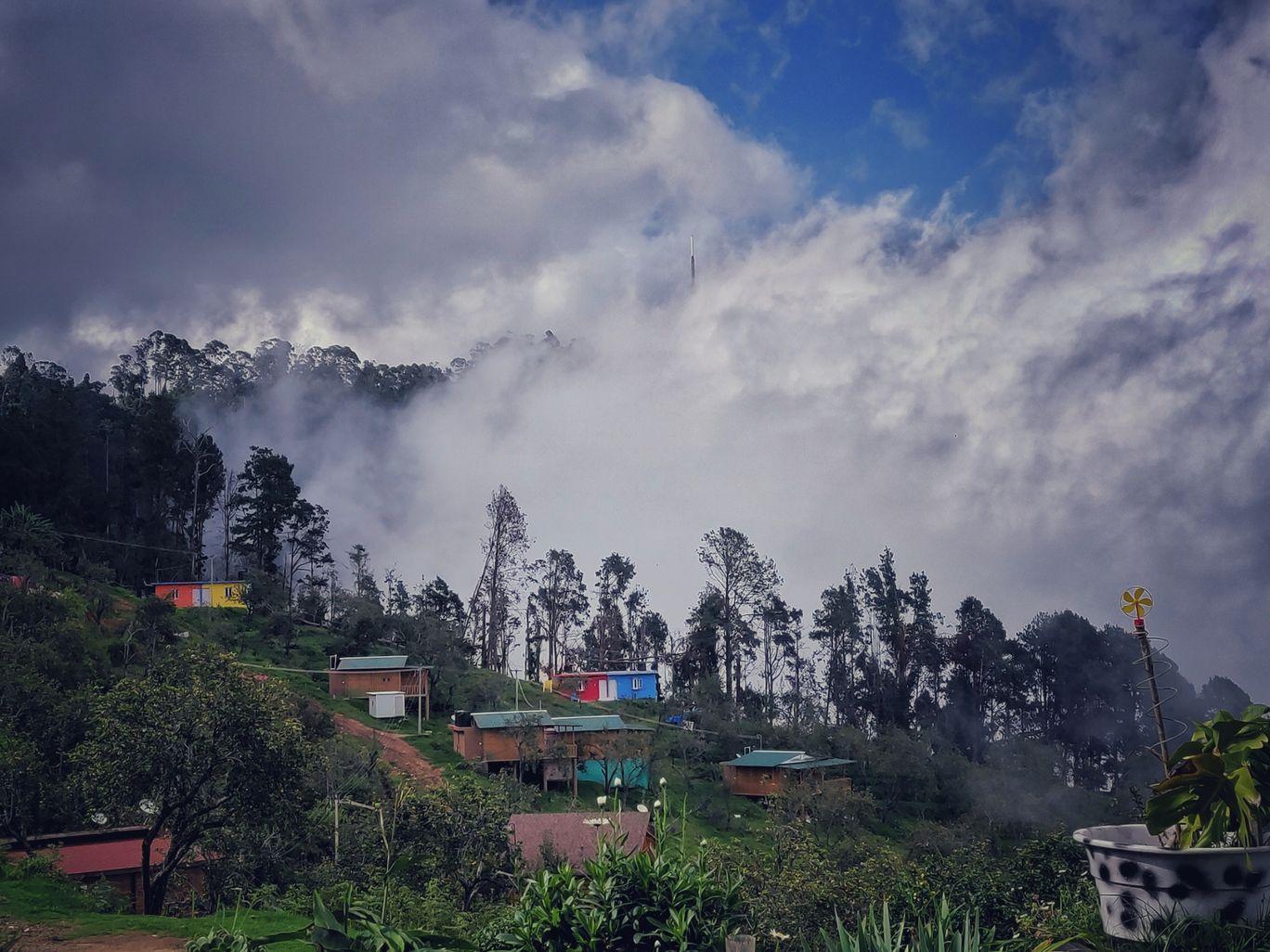 Photo of Kodaikanal By Sunil Pereira