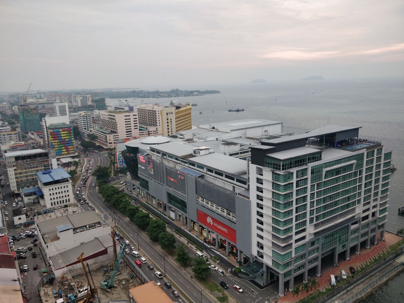 Photo of Kota Kinabalu By bhupesh kekre