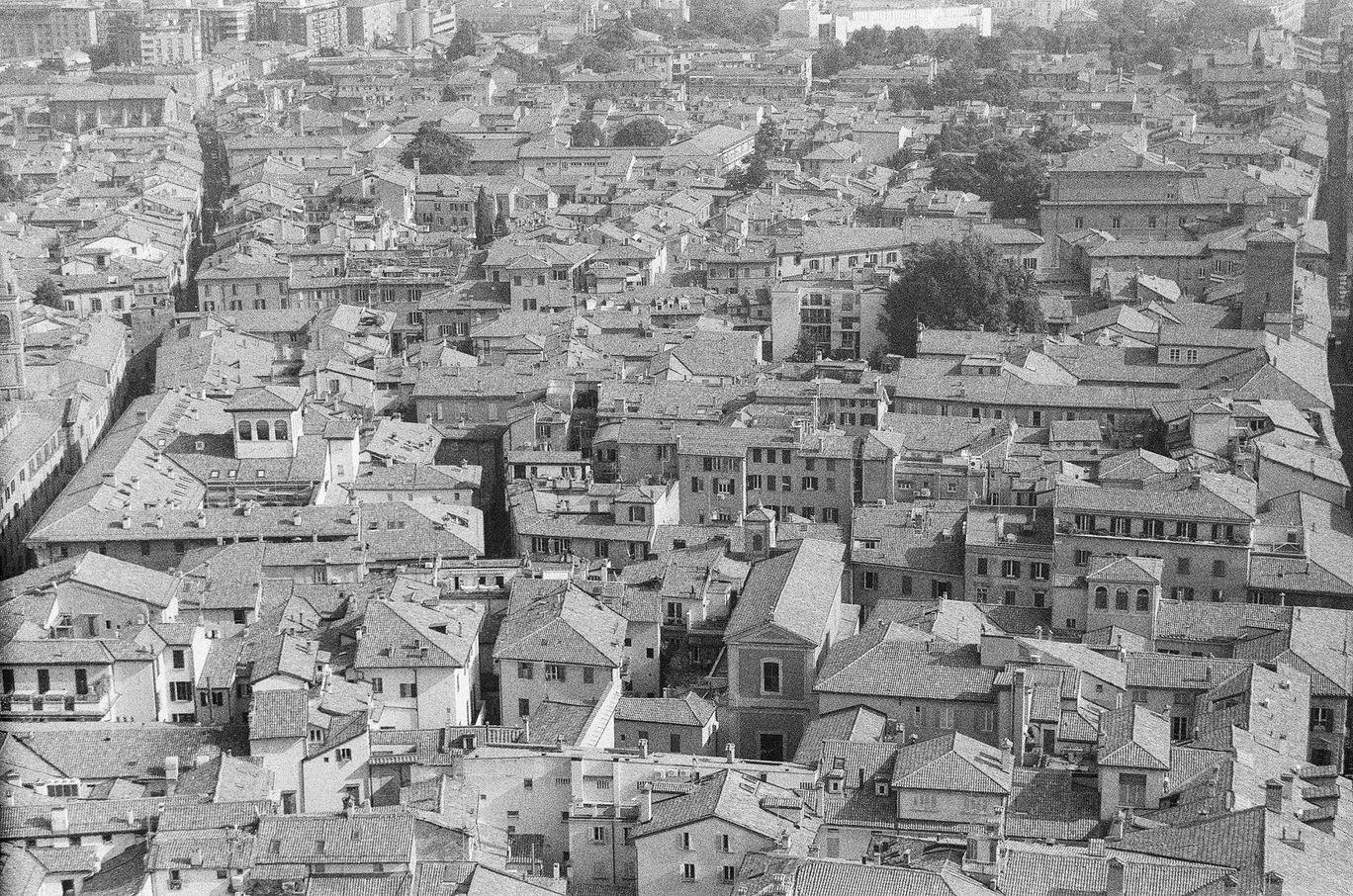 Photo of Bologna By Nataliuccia