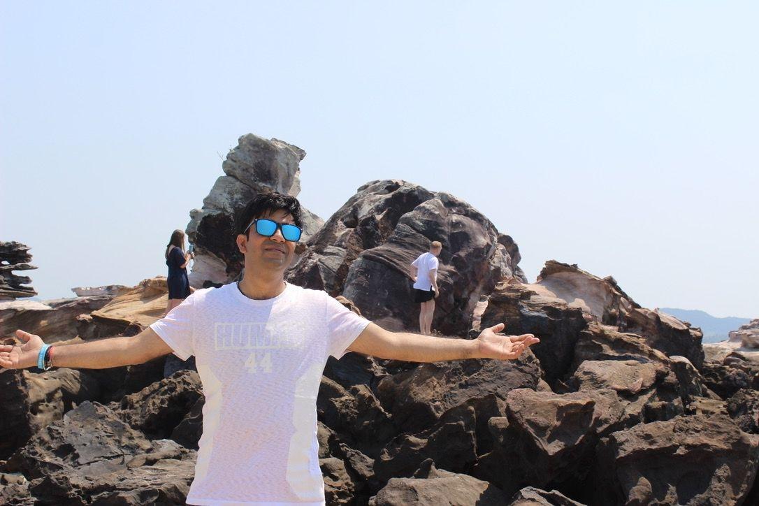 Photo of Khai Island Travel By Arpit Sharma