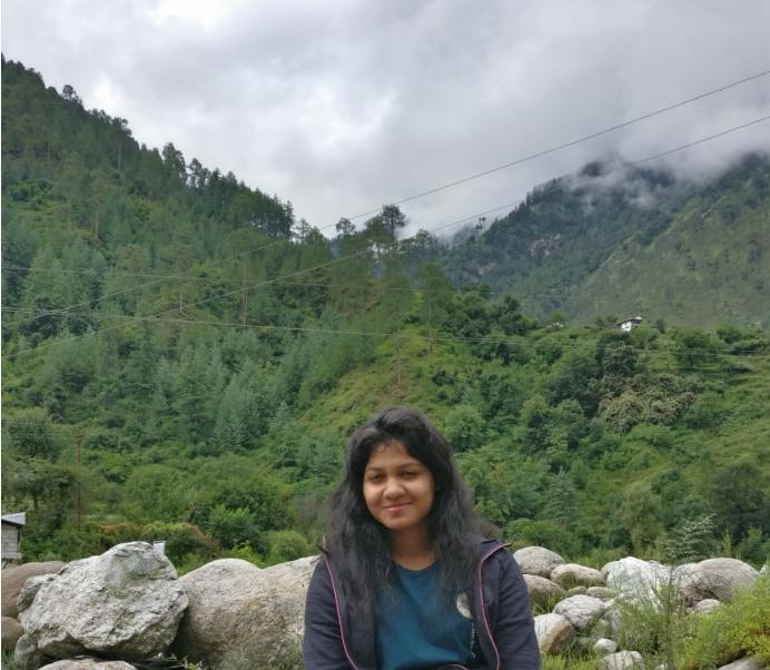 Photo of Tirthan Valley By Mandakini Dehuri