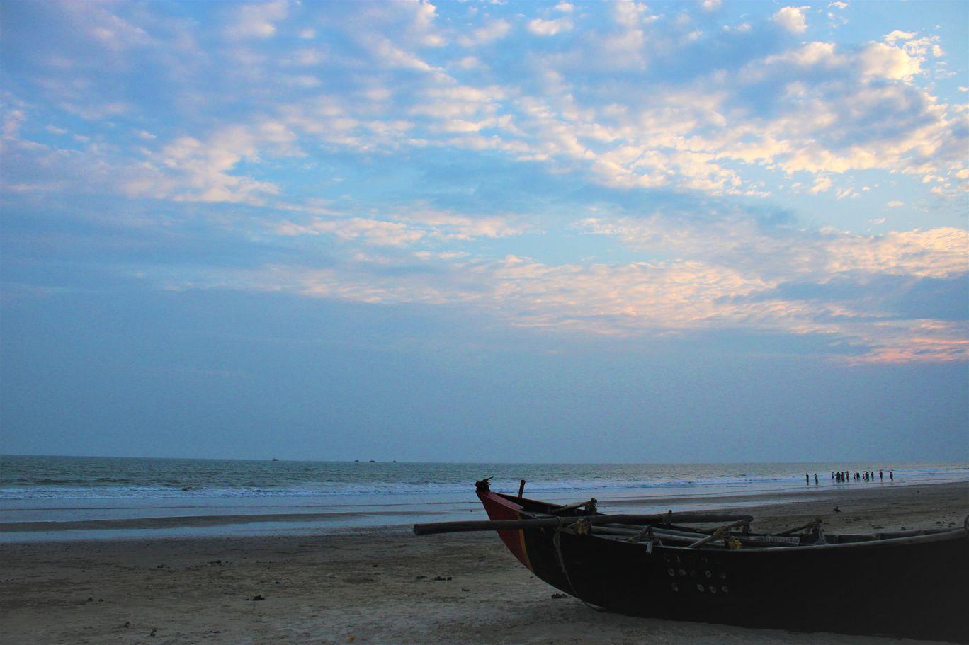 Photo of Shankarpur By Krithika Saptarishi