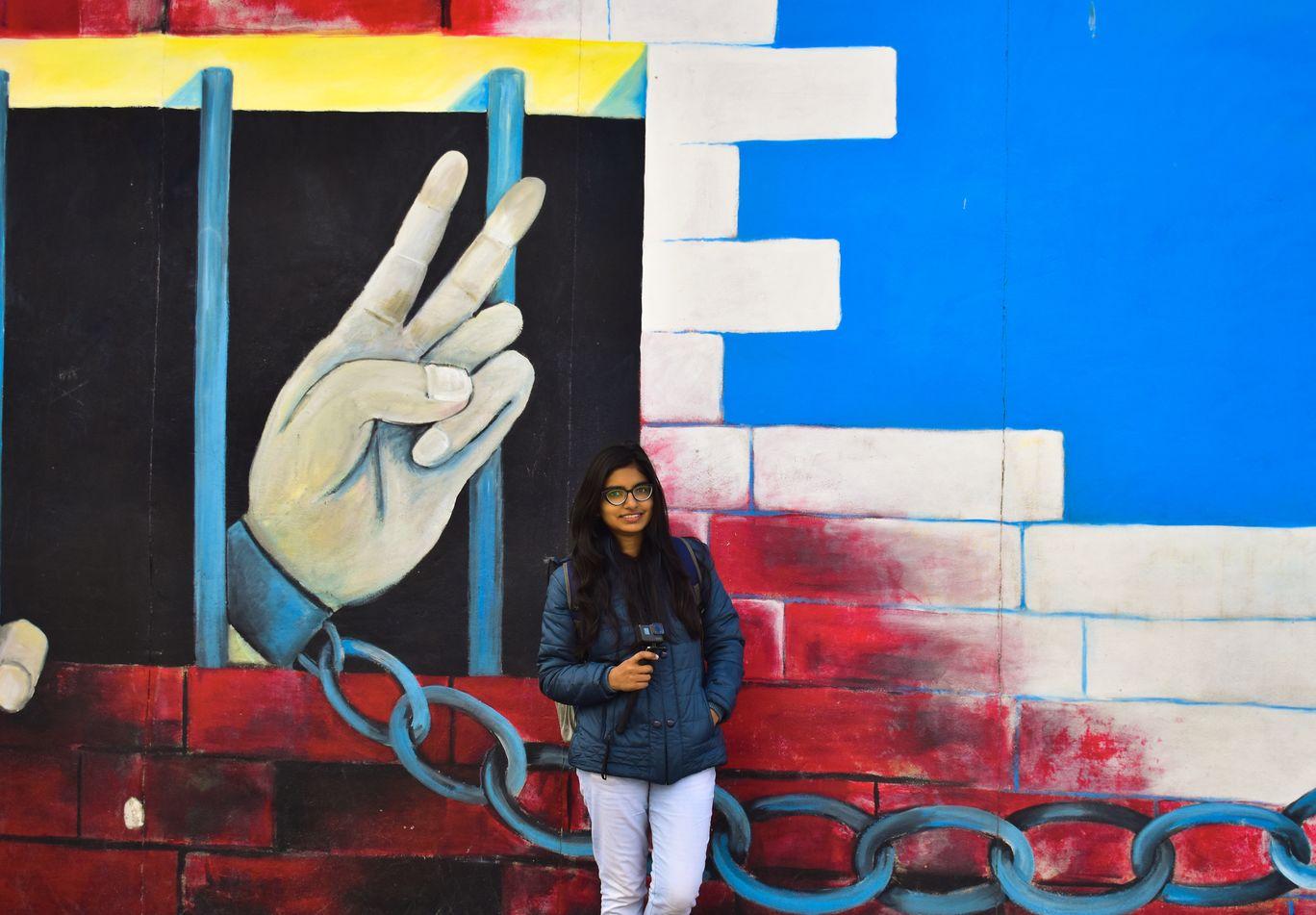 Photo of Berlin By Shivangi Johri