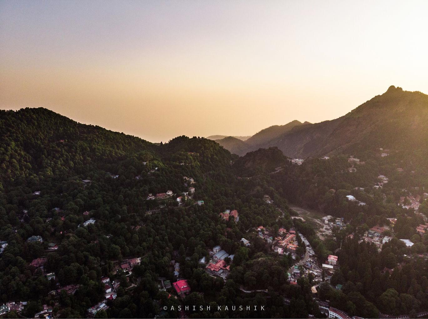 Photo of Aerail Nainital By Ashish Kaushik