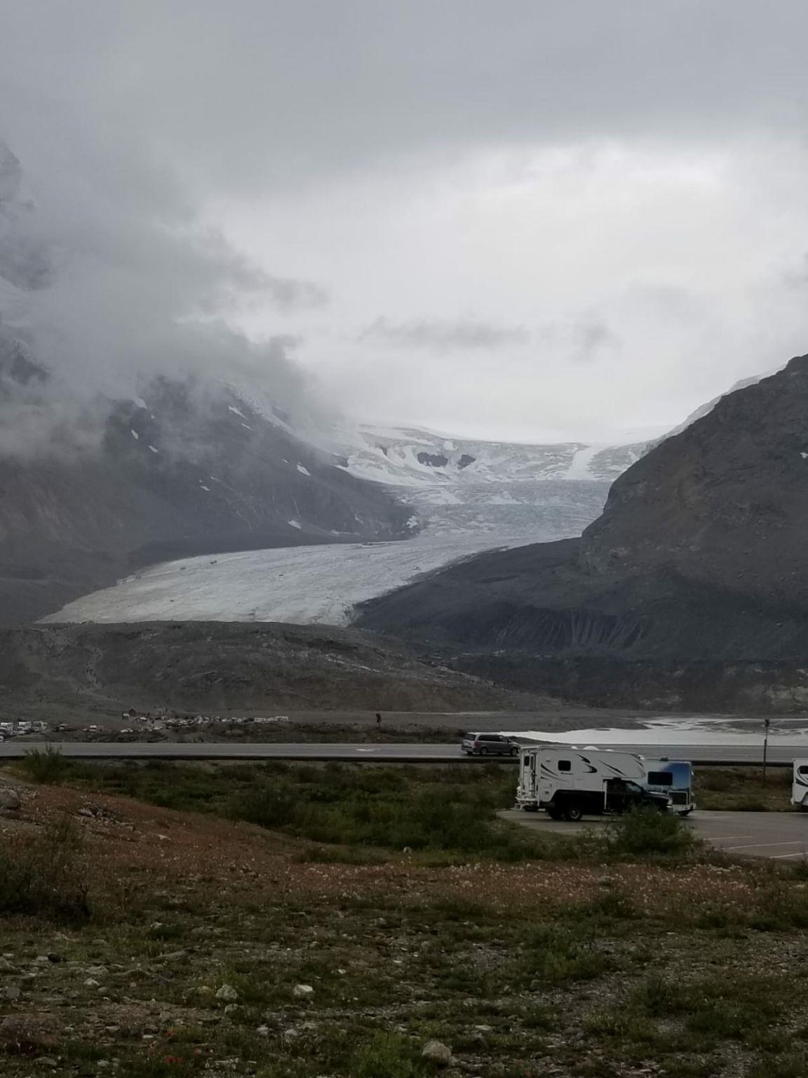 Photo of Alberta By Sam Goyal