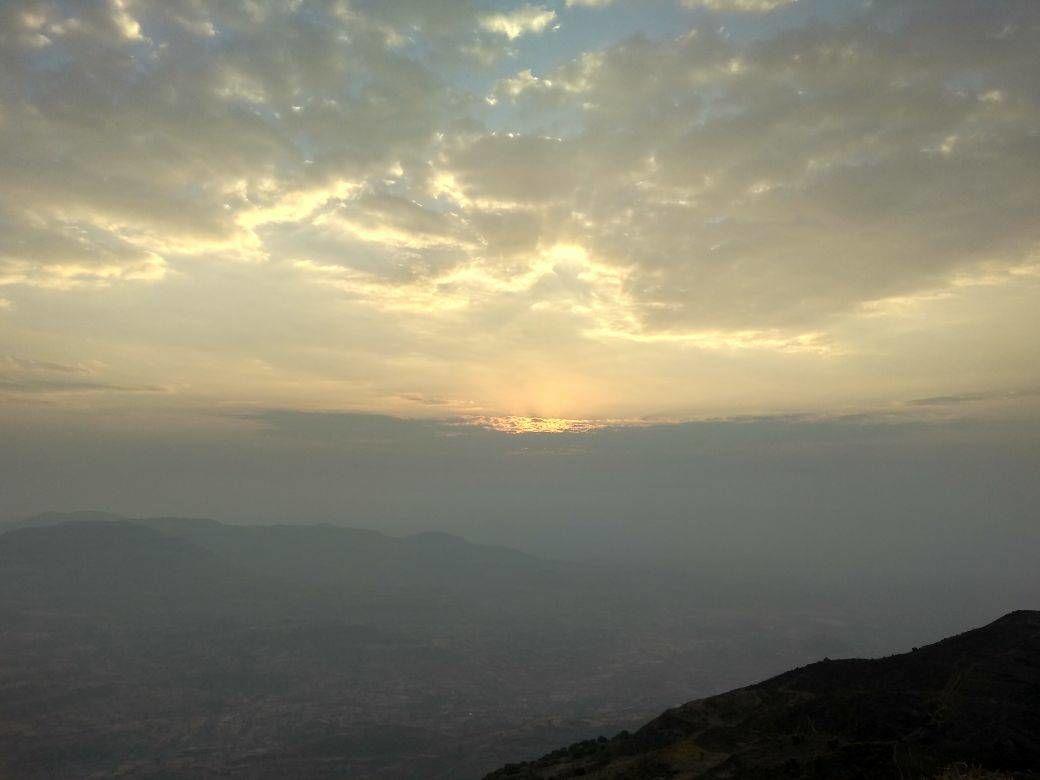 Photo of Kalsubai Peak By The Local Backpacker