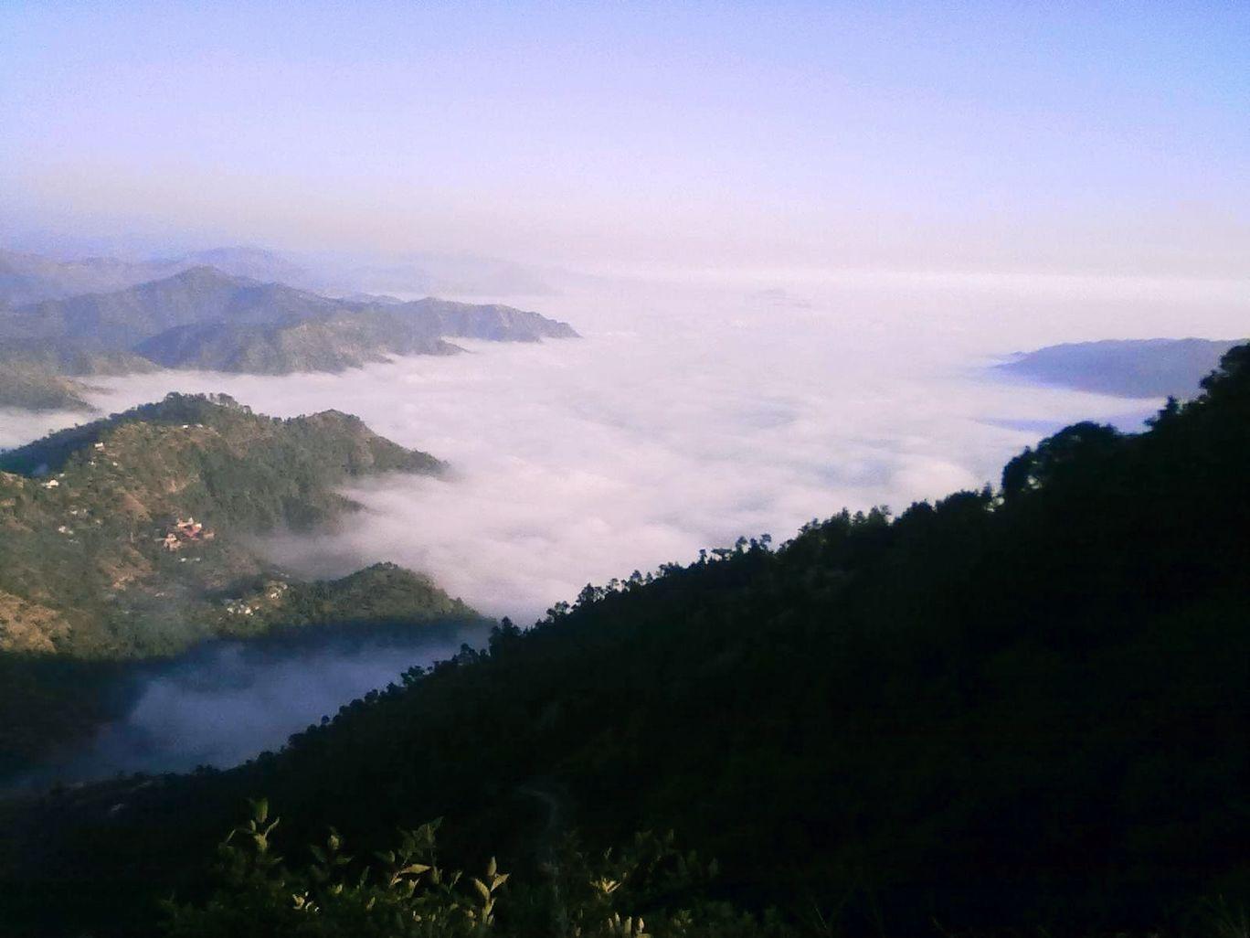 Photo of Uttarakhand By Sumit Joshi