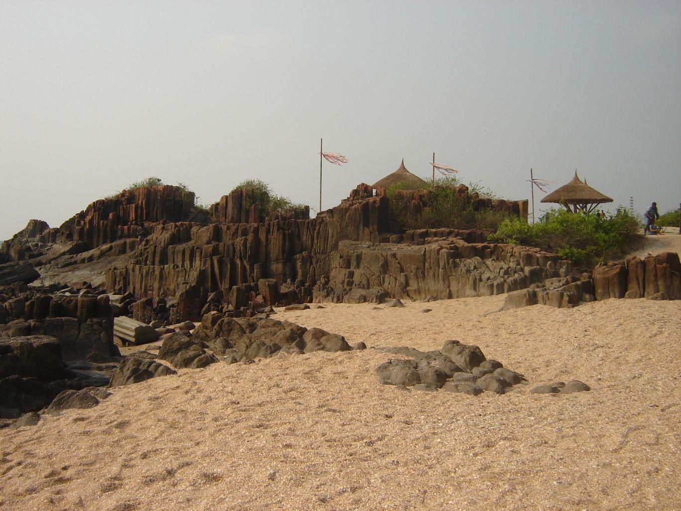 Photo of St Mary's Island By Meghana Manohar