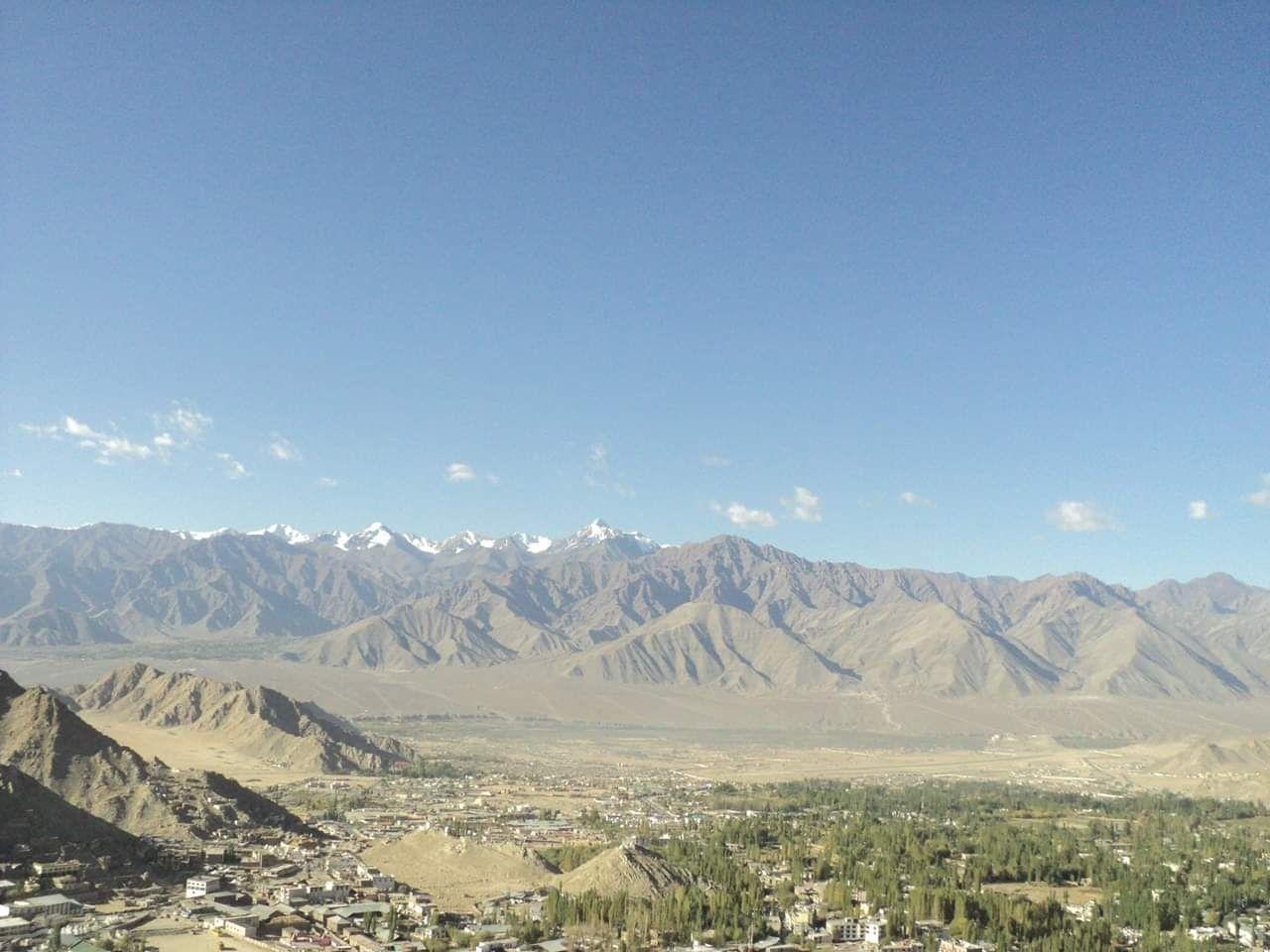 Photo of Ladakh By Arpan Abinash