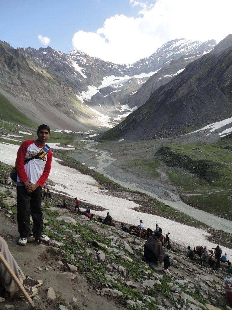 Photo of Jammu and Kashmir By Rakesh Saini