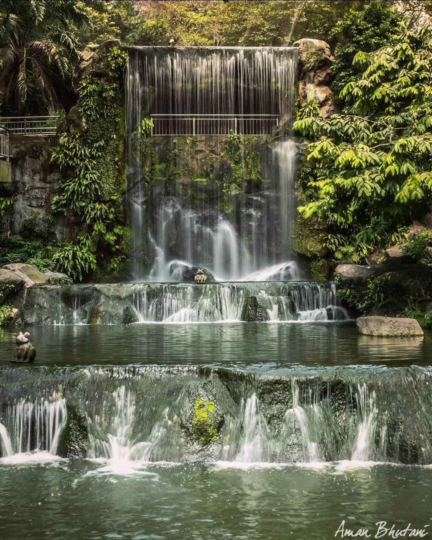 Photo of Taman Burung Kuala Lumpur By Aman Bhutani