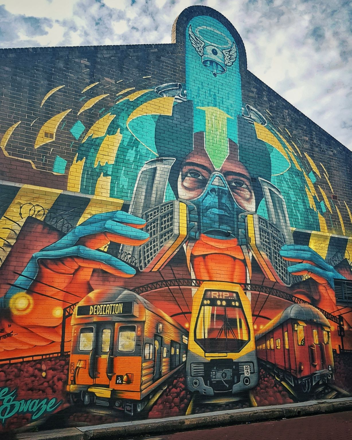 Photo of Newtown NSW By Aman Bhutani