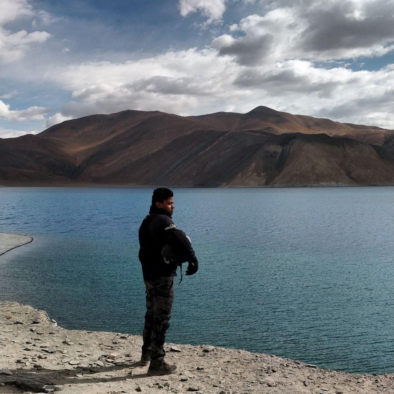 Photo of Leh By Mithilesh Kumar