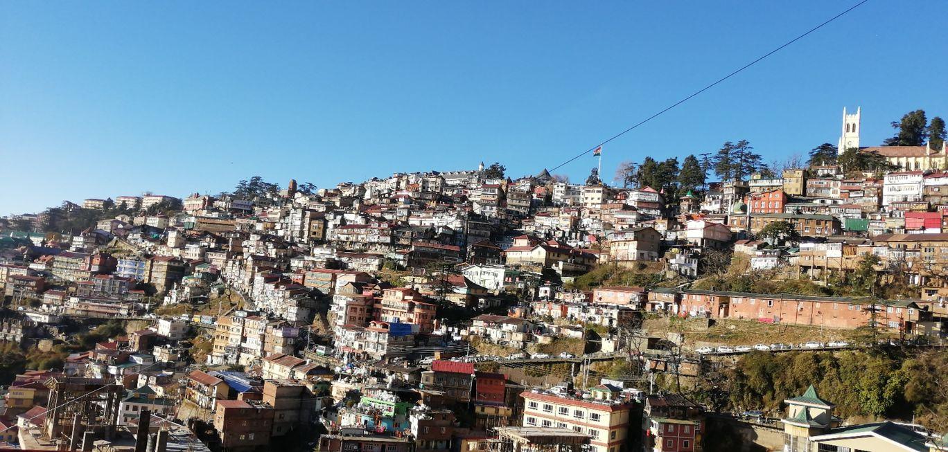 Photo of Shimla By Aayush Agarwal