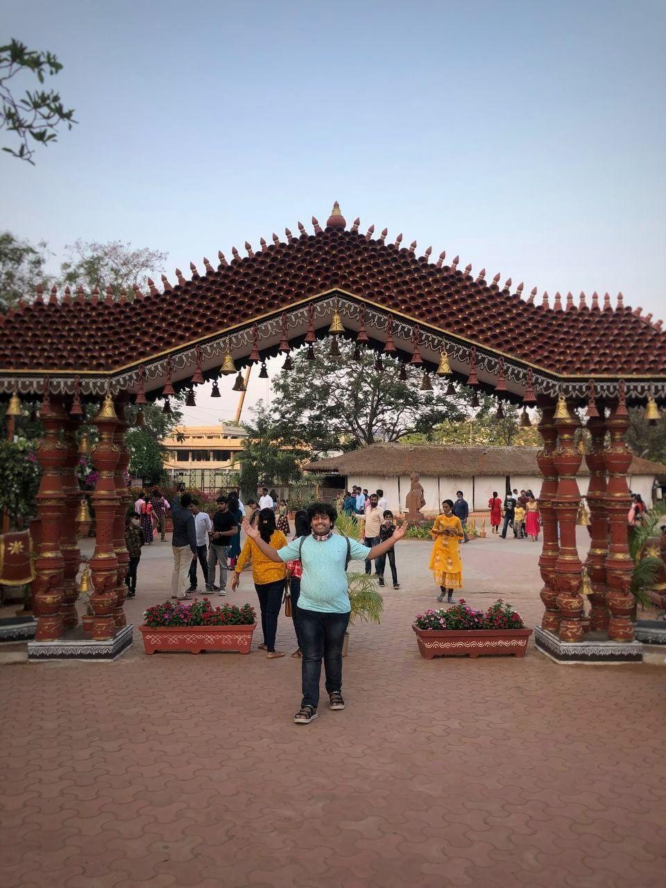 Photo of Hyderabad By Aditya umre