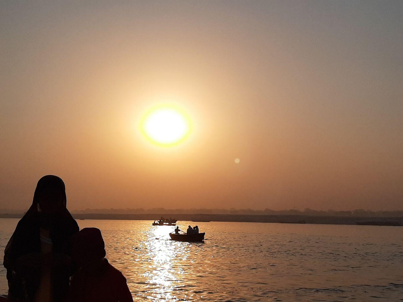 Photo of Varanasi By Amardeep Srivastava