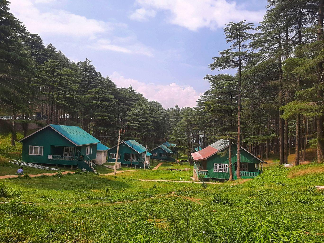 Photo of Patni Top Park By Amardeep Srivastava