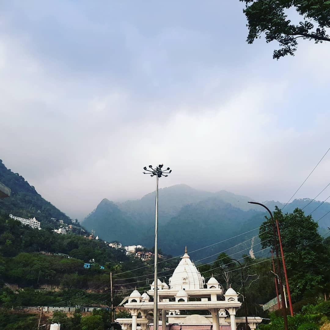 Photo of Vaishno Devi By Amardeep Srivastava