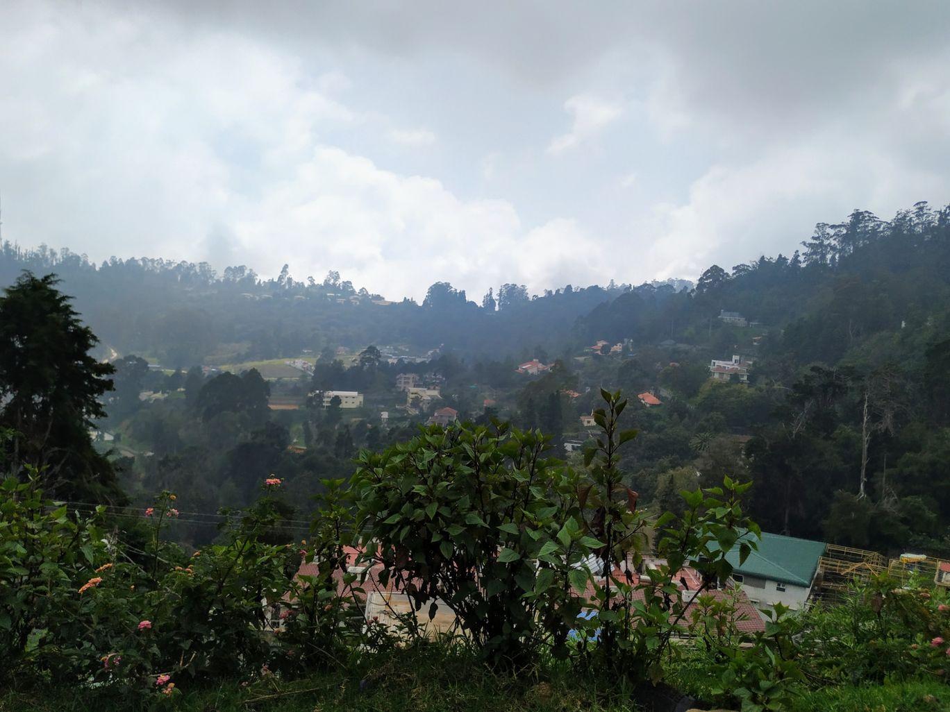 Photo of Kodaikanal hill station By TRAVEL FOOD LIFE