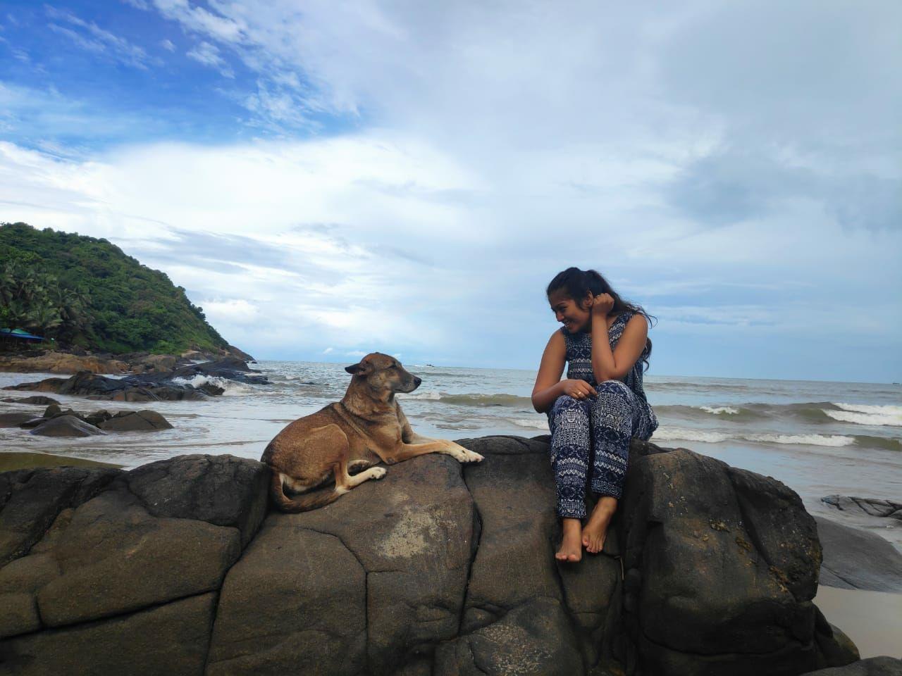 Photo of Kudle Beach By Bhumika Bhat