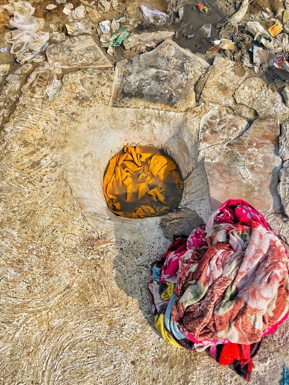 Photo of Kudiya Ghaat By Ravi Bidhuri (patchwork_of_cultures)