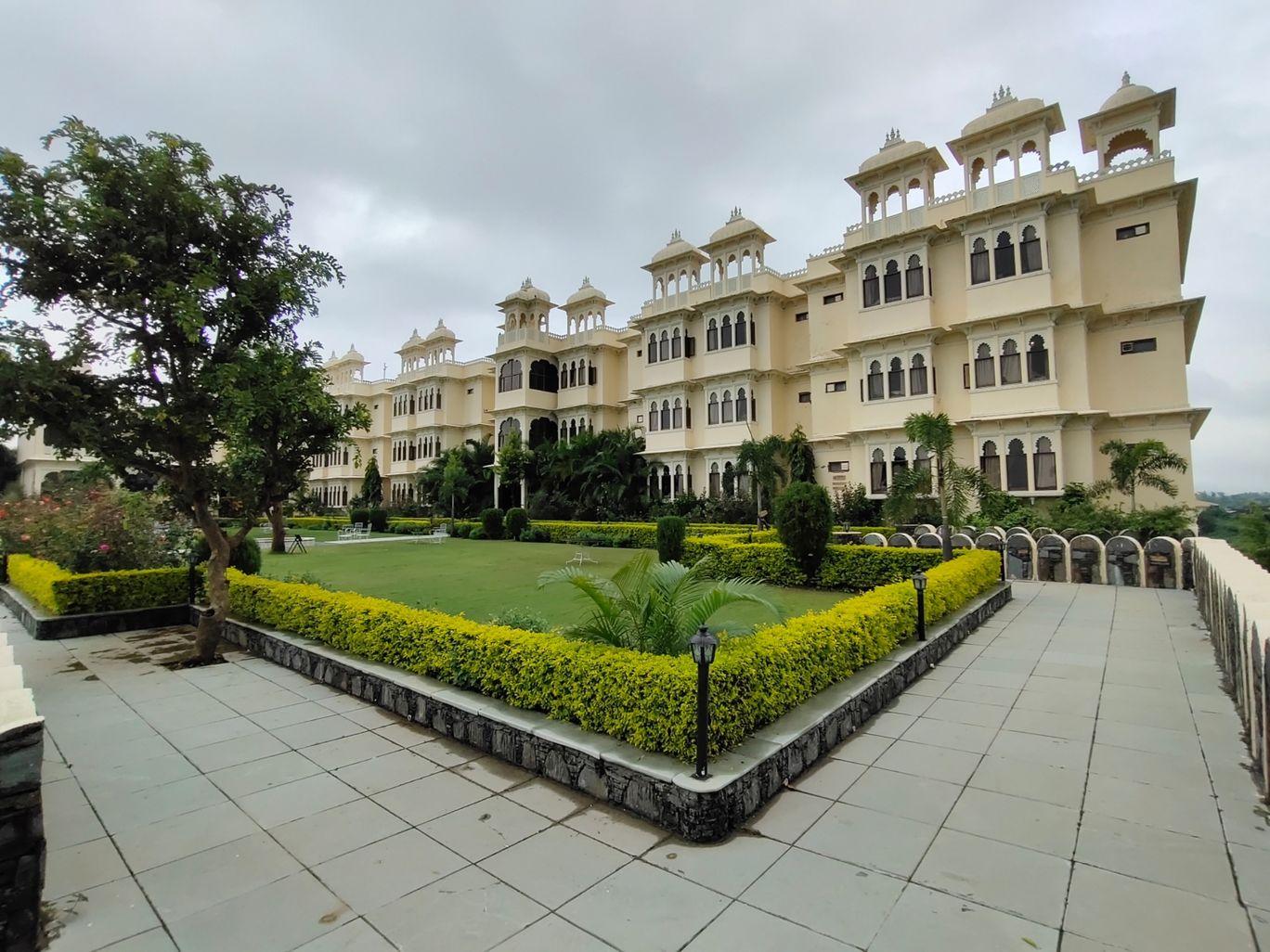 Photo of Kumbhalgarh By Shail Kejriwal