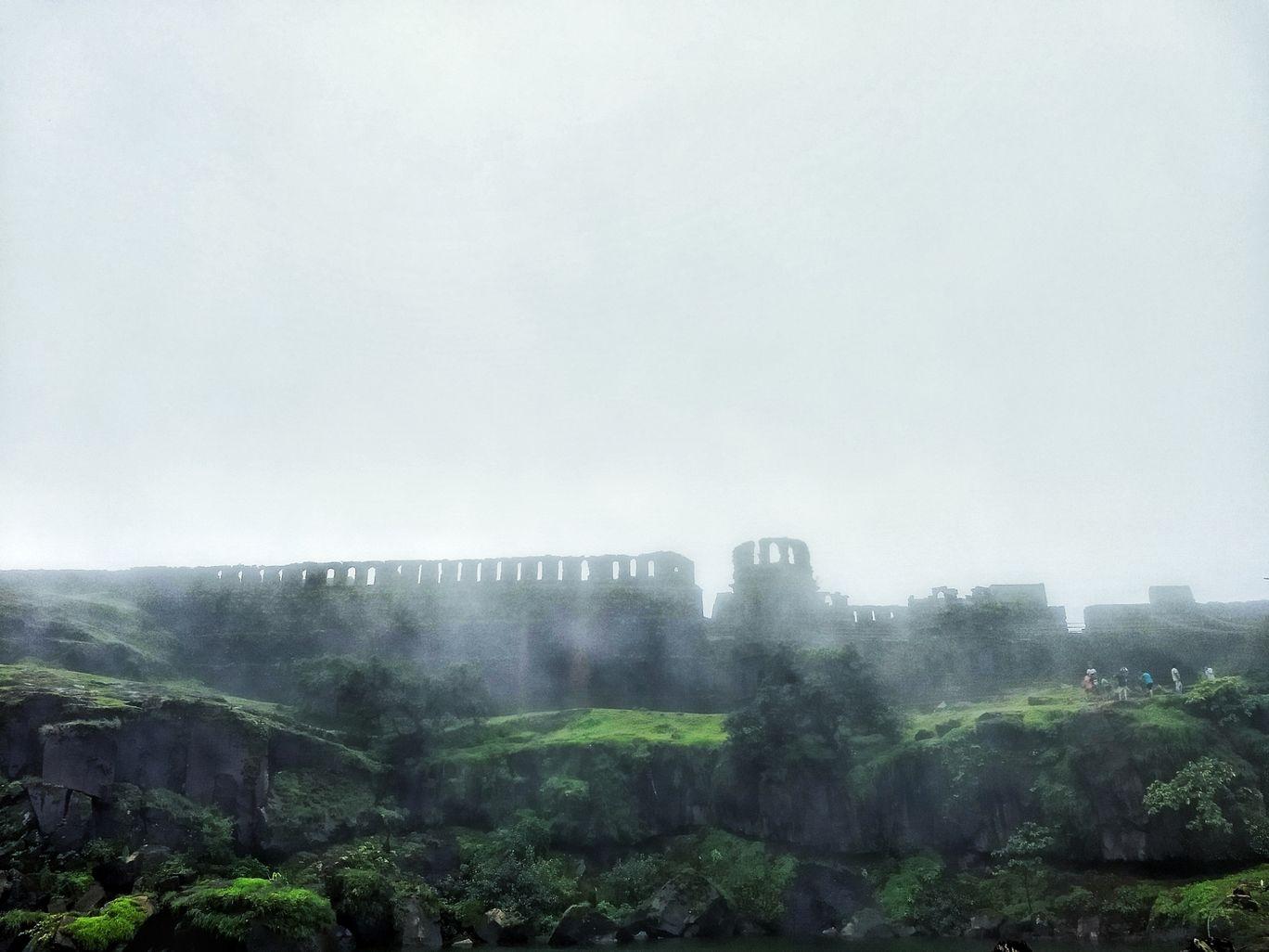 Photo of Raigad Fort By Prathamesh Pawar