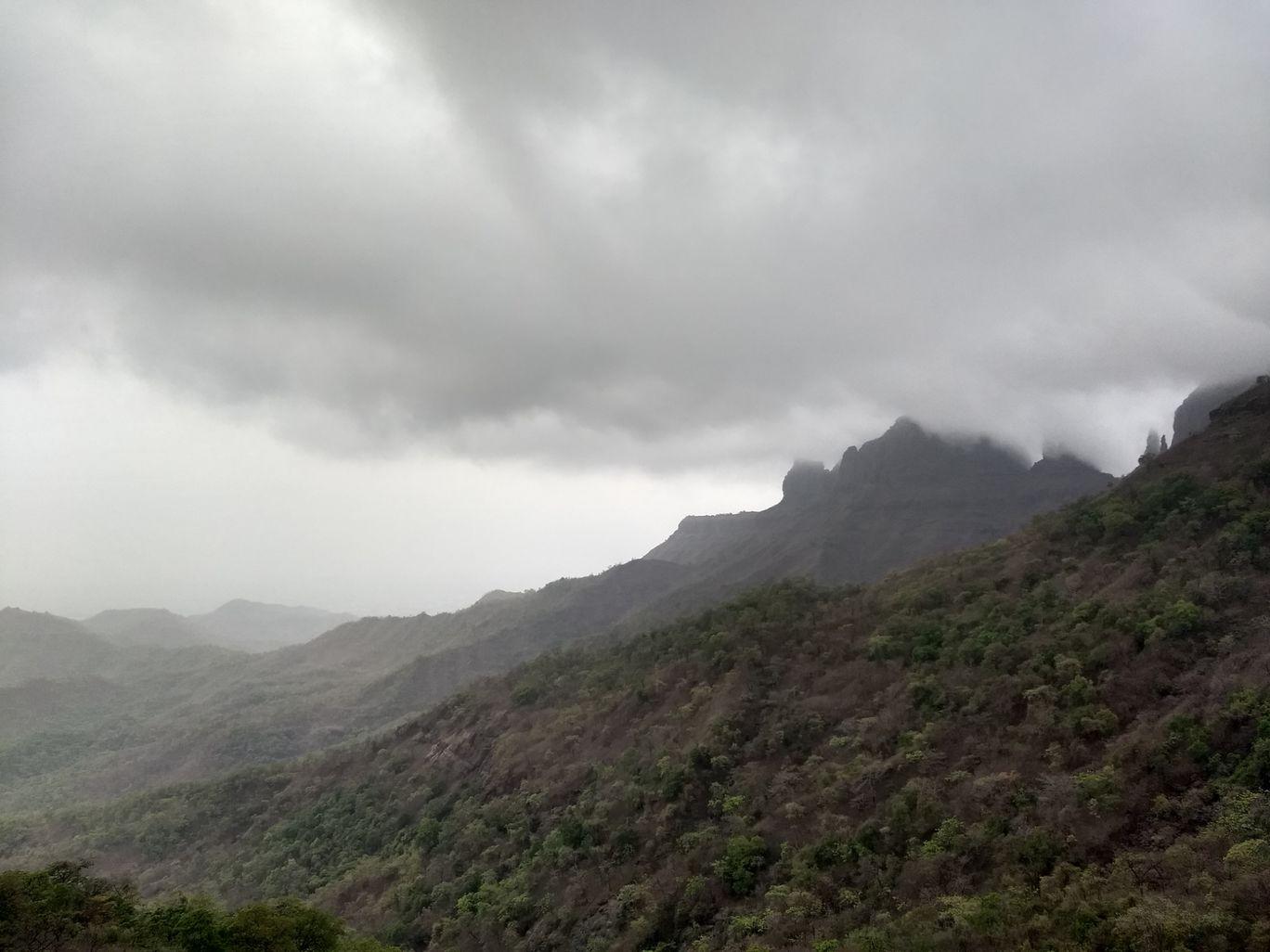 Photo of Mahuli Fort By Prathamesh Pawar